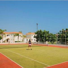Отель Tsokkos Paradise Village спортивное сооружение