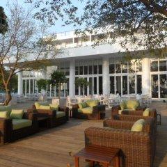 Отель Anilana Nilaveli питание фото 3