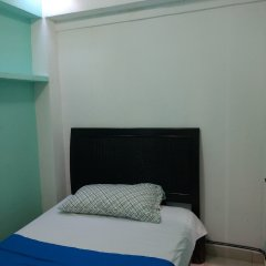 Отель Hostal Chobyhouse - Hostel Мексика, Канкун - отзывы, цены и фото номеров - забронировать отель Hostal Chobyhouse - Hostel онлайн сейф в номере