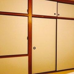 Отель Local Tenjin House Фукуока удобства в номере