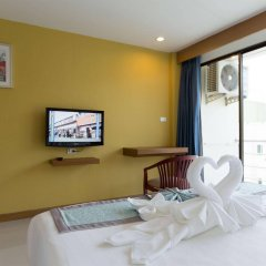 Ansino Bukit Hotel удобства в номере фото 2