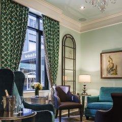 Отель Seton Hotel США, Нью-Йорк - 1 отзыв об отеле, цены и фото номеров - забронировать отель Seton Hotel онлайн фото 6