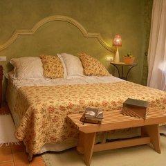 Hotel la Plaça de Madremanya комната для гостей фото 3