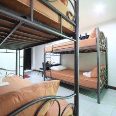 Отель Paragon One Residence Бангкок комната для гостей фото 4