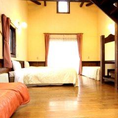 Отель Stone House Inn Camello Минамиогуни фото 3