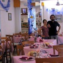 Отель Festival Италия, Римини - отзывы, цены и фото номеров - забронировать отель Festival онлайн питание