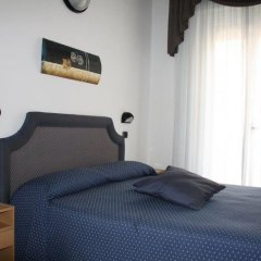 Отель Villa dei Gerani Италия, Римини - отзывы, цены и фото номеров - забронировать отель Villa dei Gerani онлайн комната для гостей фото 5