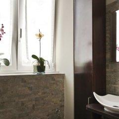 Отель Italianway - Viganò 8 Италия, Милан - отзывы, цены и фото номеров - забронировать отель Italianway - Viganò 8 онлайн ванная