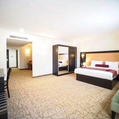 Capitol Hotel Израиль, Иерусалим - 1 отзыв об отеле, цены и фото номеров - забронировать отель Capitol Hotel онлайн удобства в номере фото 2
