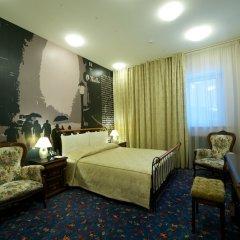Гостиница Метелица 4* Стандартный номер разные типы кроватей фото 20