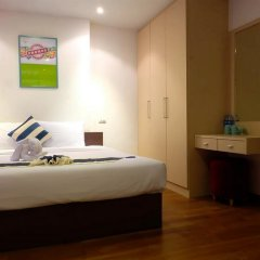 Отель iCheck inn Residences Patong комната для гостей фото 3
