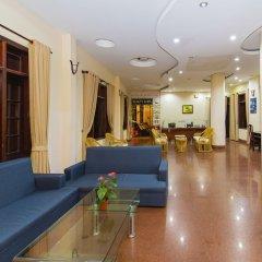 Bach Dang Hoi An Hotel интерьер отеля фото 3