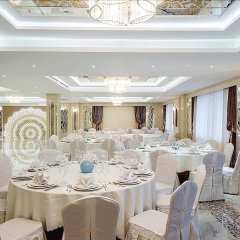 Гостиница Monte Bianco Казахстан, Нур-Султан - отзывы, цены и фото номеров - забронировать гостиницу Monte Bianco онлайн помещение для мероприятий фото 2
