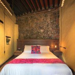 Отель Suites Los Camilos - Adults Only Мексика, Мехико - отзывы, цены и фото номеров - забронировать отель Suites Los Camilos - Adults Only онлайн комната для гостей фото 5