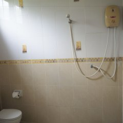 Отель Euro Lanta White Rock Resort And Spa Ланта ванная фото 2