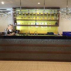 247 Boutique Hotel гостиничный бар