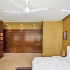 Отель GuestHouser 4 BHK Villa 4238 Гоа комната для гостей фото 5