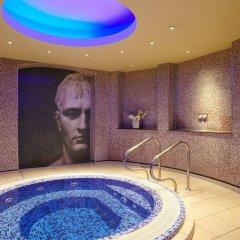 Отель The Grand Hotel & Spa Великобритания, Йорк - отзывы, цены и фото номеров - забронировать отель The Grand Hotel & Spa онлайн бассейн фото 3