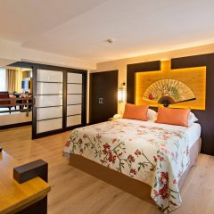 Limak Lara Deluxe Hotel & Resort комната для гостей фото 2