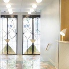 Отель Le Lapin Blanc Париж спа фото 2