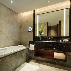 Отель InterContinental Shanghai Hongqiao NECC ванная фото 2