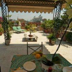 Отель Exclusive Terrace Largo Argentina Италия, Рим - отзывы, цены и фото номеров - забронировать отель Exclusive Terrace Largo Argentina онлайн