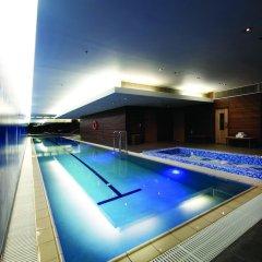 Skycity Grand Hotel Auckland бассейн