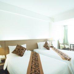 Отель P2 Boutique Бангкок комната для гостей