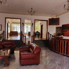 Oasey Beach Hotel интерьер отеля