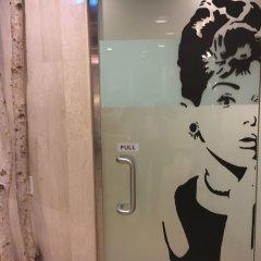 Отель Crowne Plaza Los Angeles-Commerce Casino ванная фото 2
