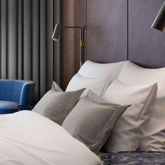 Отель At Six комната для гостей фото 2
