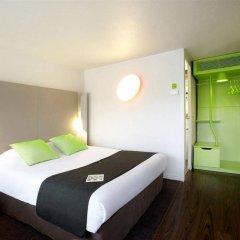 Отель Campanile Paris Sud - Porte d'Italie комната для гостей фото 5