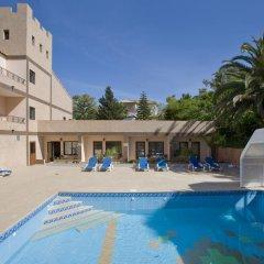 Отель El Parque Andaluz Испания, Кониль-де-ла-Фронтера - отзывы, цены и фото номеров - забронировать отель El Parque Andaluz онлайн бассейн фото 2