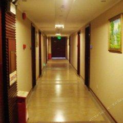 Hai Yue Hotel интерьер отеля фото 3