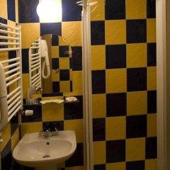 Отель Pokoje Gościnne Akropol Польша, Познань - отзывы, цены и фото номеров - забронировать отель Pokoje Gościnne Akropol онлайн ванная