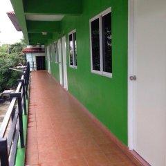 Отель Rossarin See View 2 балкон