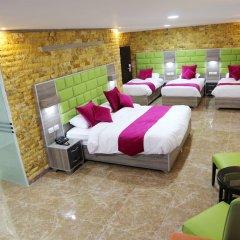 Отель Petra Sella Hotel Иордания, Вади-Муса - отзывы, цены и фото номеров - забронировать отель Petra Sella Hotel онлайн комната для гостей фото 19