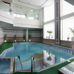 Ramada Beach Hotel Ajman бассейн фото 2