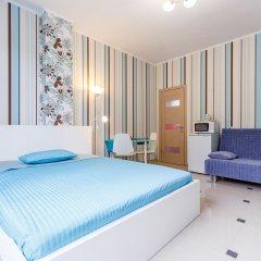 Мини-Отель Amosov's House Адлер комната для гостей фото 3