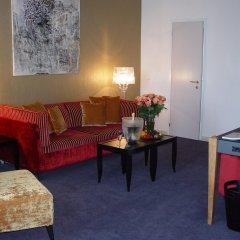 Отель The Ambassador Швейцария, Женева - отзывы, цены и фото номеров - забронировать отель The Ambassador онлайн комната для гостей фото 5