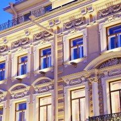 Отель Домина Санкт-Петербург балкон