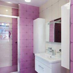 Hotel Gold&Glass ванная фото 2