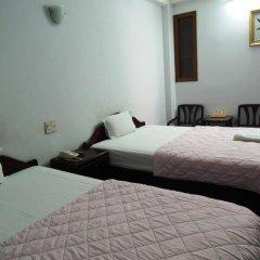 Отель Ngan Pho Hotel Вьетнам, Нячанг - отзывы, цены и фото номеров - забронировать отель Ngan Pho Hotel онлайн комната для гостей фото 2