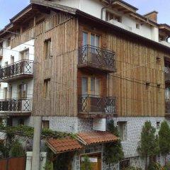 Отель Отел Бисер Болгария, Банско - отзывы, цены и фото номеров - забронировать отель Отел Бисер онлайн балкон