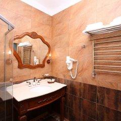 Гостиница Нессельбек 3* Стандартный номер с различными типами кроватей фото 17