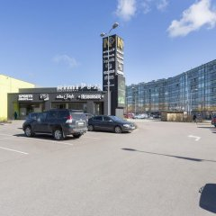 Отель Downtown Residence Apartments - Lootsi Эстония, Таллин - отзывы, цены и фото номеров - забронировать отель Downtown Residence Apartments - Lootsi онлайн парковка