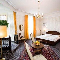 Hotel Atlanta Вена комната для гостей фото 14