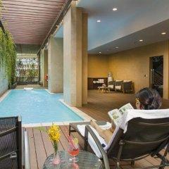 Апартаменты Oakwood Apartments Ho Chi Minh City фото 6