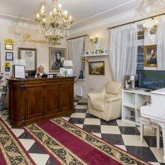 Мини-Отель Принцесса Элиза интерьер отеля фото 3