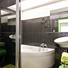Отель Luxury Design Home Stroheckgasse Австрия, Вена - отзывы, цены и фото номеров - забронировать отель Luxury Design Home Stroheckgasse онлайн ванная